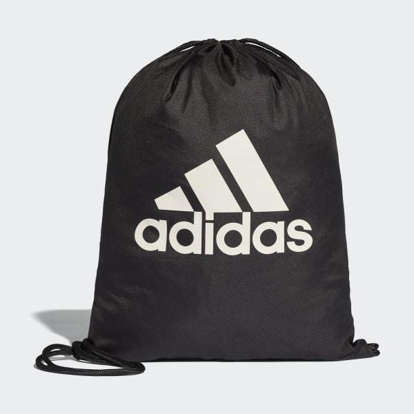 360991b066 adidas Performance Logo Gym Bag - Black | adidas New Zealand