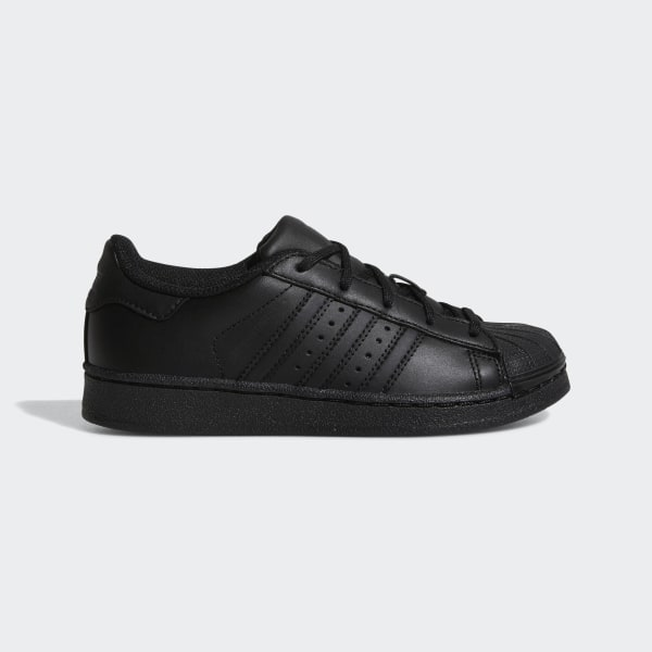 Chaussure Superstar - Noir adidas   adidas