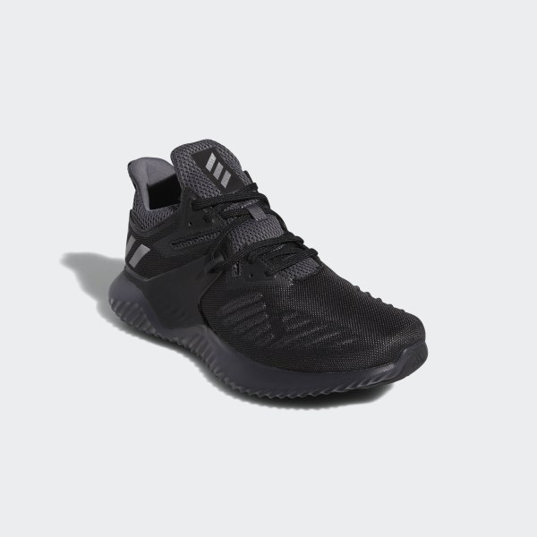 Alphabounce Beyond Shoes Core Black / Silver Metallic / Carbon BB7568