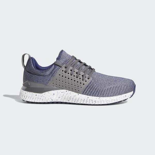 super popular 13850 b455f Adicross Bounce Shoes Dark Blue   Grey Four   Iron Metallic BB7813