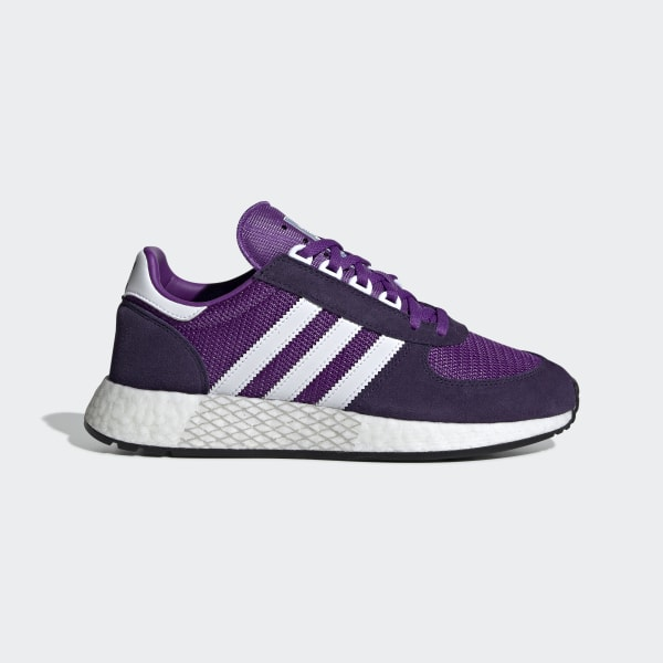 7cfff09717 adidas Marathon Tech Shoes - Purple | adidas US