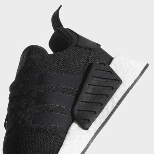 competitive price da120 4a073 adidas NMD_R2 Shoes - Black | adidas Australia