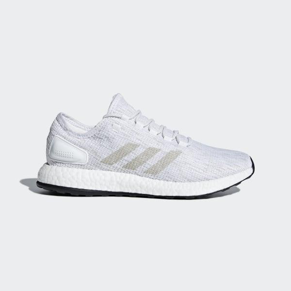 cda919e60d adidas Pureboost Shoes - White | adidas US