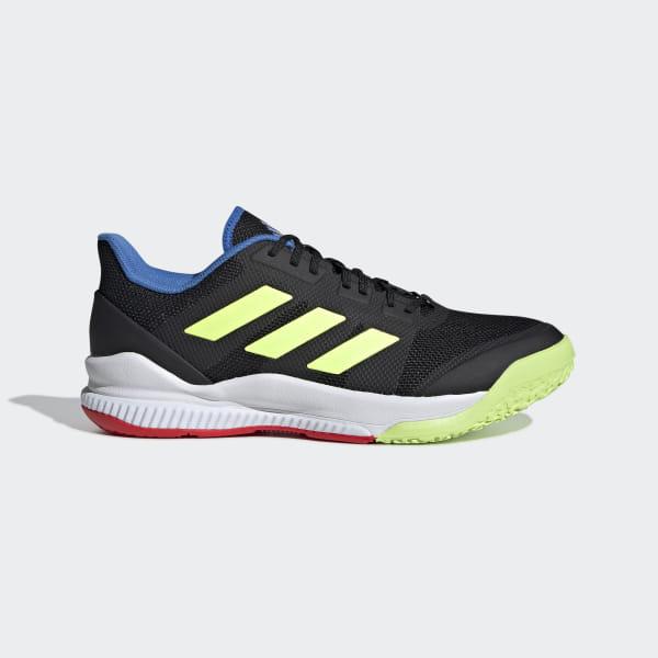 Res. Adidas Schuhe Turnschuhe 34 Halle Mädchen