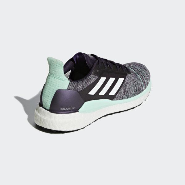 62bebb2990e adidas Solar Glide Shoes - Purple | adidas US