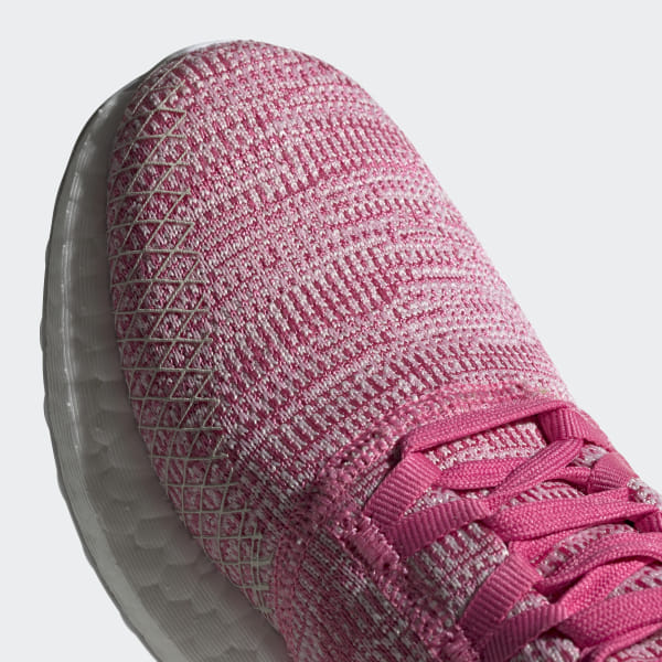 fcaf94e27 Pureboost Go Shoes Semi Solar Pink / Semi Solar Pink / Clear Brown F34010