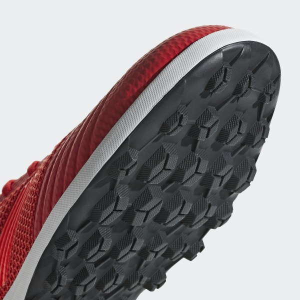 fb6df3a1fb00 Predator Tango 19.3 Turf Boots Active Red / Solar Red / Core Black D97962