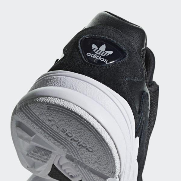 Fonkelnieuw adidas Falcon Shoes - Black | adidas US AZ-15