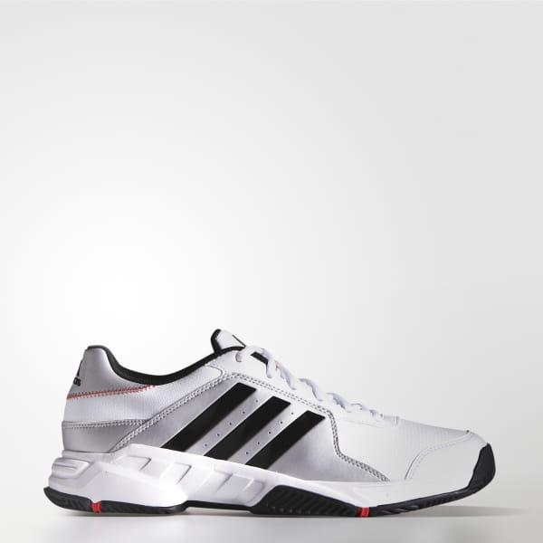 e3631ef0 Zapatos de Tennis Barricade Court FTWR WHITE / IRON MET. / SILVER MET.  M21704