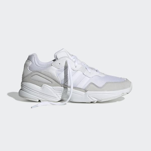 86b45013 adidas Yung-96 Shoes - White | adidas US
