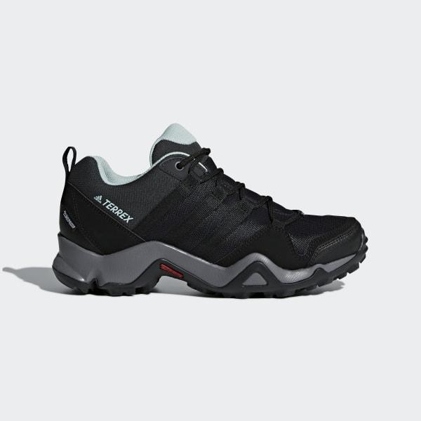 fceee2d95c7c3f Terrex AX2 Climaproof Shoes Core Black / Core Black / Ash Green AC8074