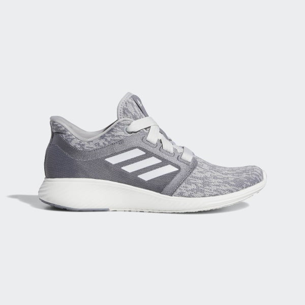 separation shoes 8cf2e c9cfd Edge Lux 3 Shoes Grey Three   Running White   Silver Metallic BB8051