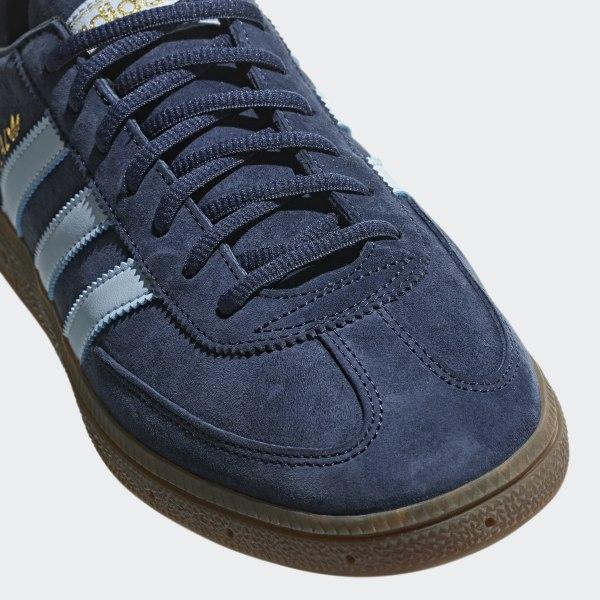 e3de0844833c6 Chaussure Handball Spezial Collegiate Navy / Clear Sky / Gum5 BD7633