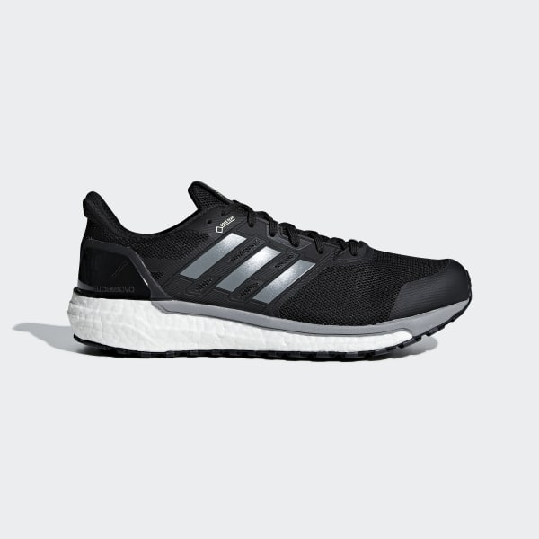 adidas Supernova GTX Schuhe Herren core blackgrey threehi