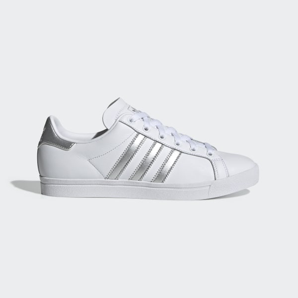 Chaussure Coast Star Blanc adidas | adidas France