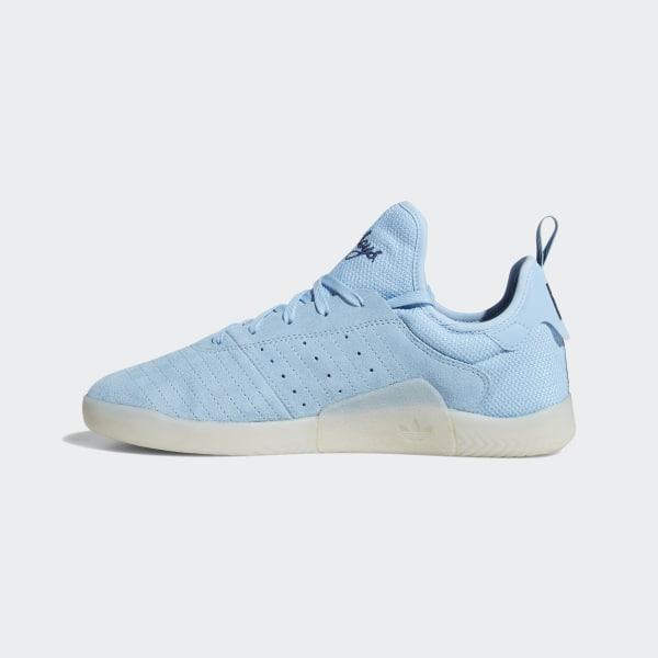 adidas Originals 3ST.003 Schuhe BlauWeiß | B42259