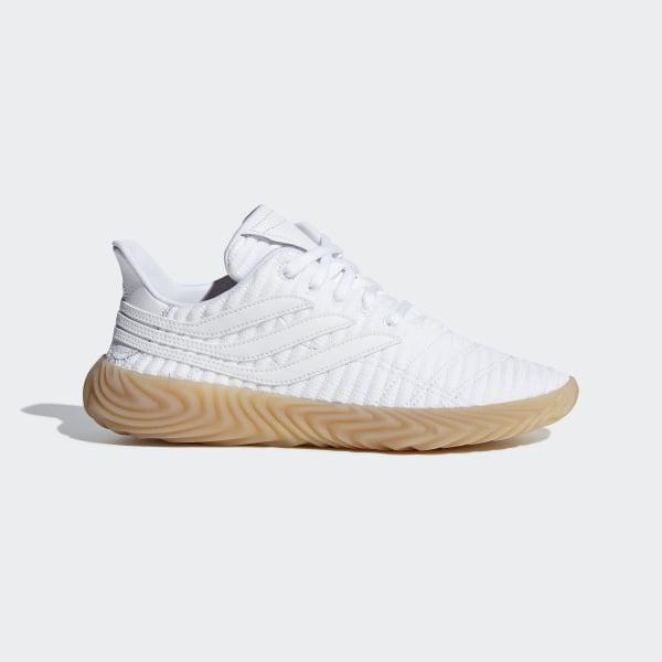 quality design 34d68 ea1ba Sobakov Shoes Ftwr White   Ftwr White   Gum 3 BB7666