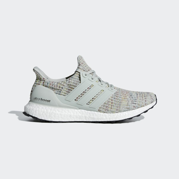 hot sale online dd22d 036ce Ultraboost Shoes Ash Silver   Carbon   Core Black CM8109