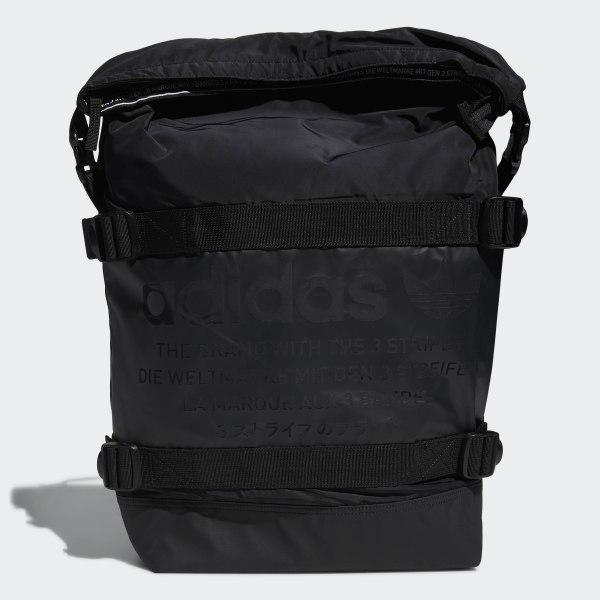9dc6966524 adidas Run Backpack - Black | adidas US