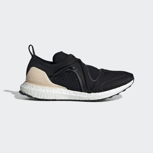 adidas Ultraboost T Shoes Black | adidas US