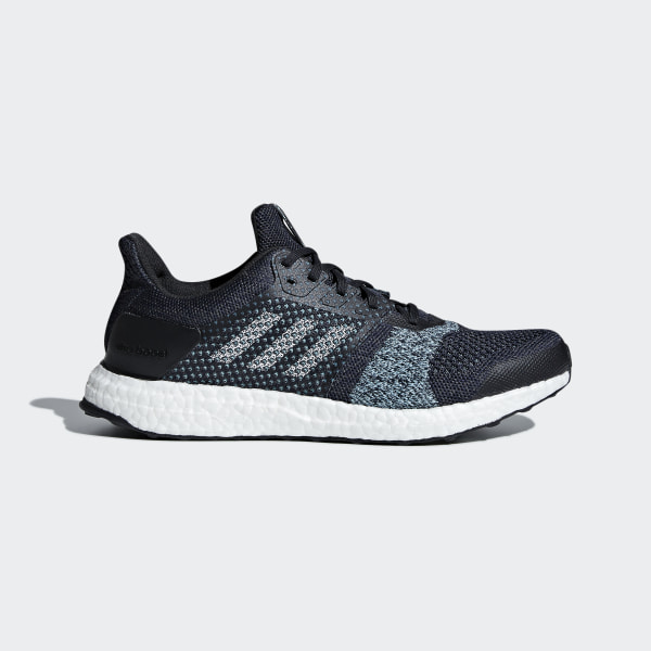 official photos 72551 6f695 adidas Ultraboost Parley ST Shoes - Blue | adidas New Zealand