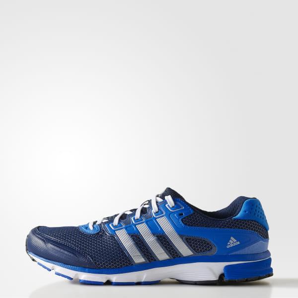 ccf551abb9 Zapatillas de Running Nova Cushion COLLEGIATE NAVY/SILVER MET./BLUE S81705