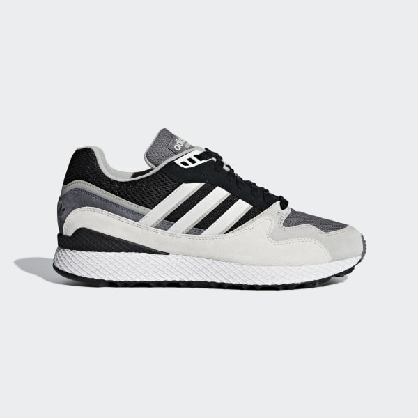 adidas Ultra Tech Shoes - Black | adidas US
