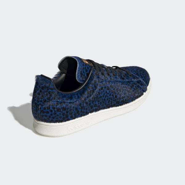adidas Superstar Animal schoenen wit blauw in de WeAre Shop