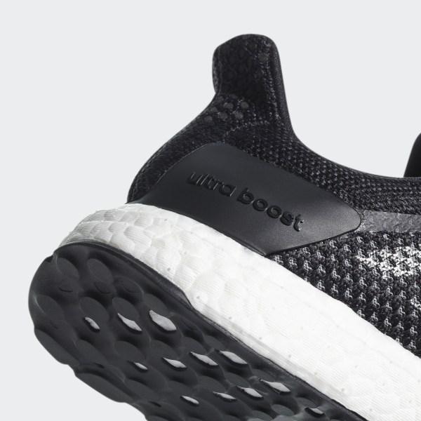 finest selection 21b1a b2b30 Ultraboost ST Shoes core black   silver met.   carbon BB6482