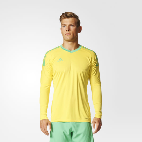 df803ac0b Revigo 17 Goalkeeper Jersey Bright Yellow   Energy Green AZ5396
