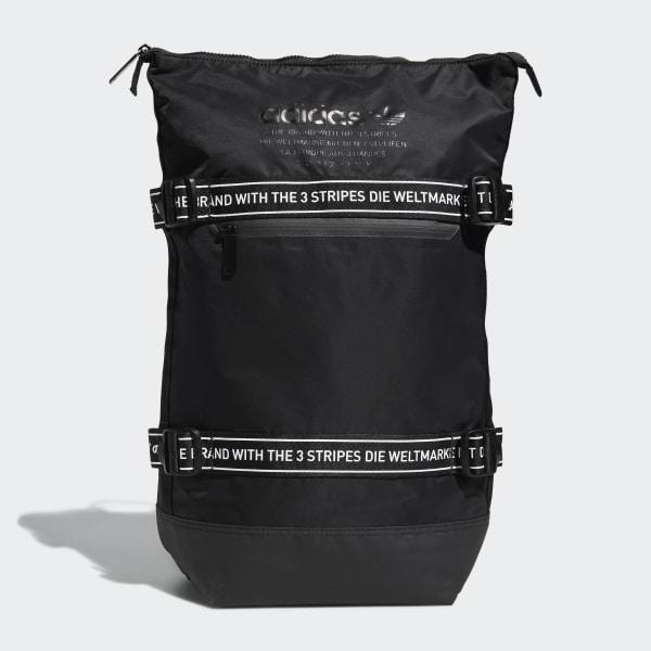 62f03340b1 adidas NMD Backpack - Black   adidas US