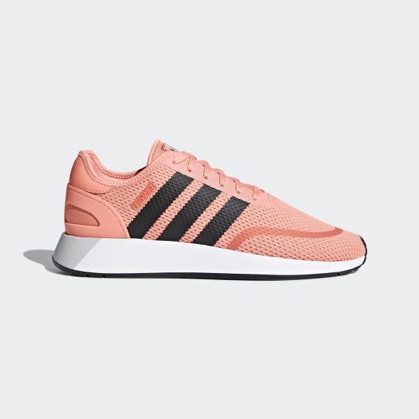 11c5d0909b7 N-5923 Shoes Chalk Coral / Core Black / Ftwr White CQ2335
