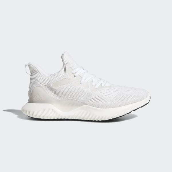 00d480b2e6f4e Alphabounce Beyond Shoes Ftwr White / Grey Two / Grey One B76048