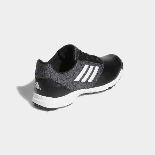 Adidas Golf Tech Response Core Schwarz Ftwr Weiß Core