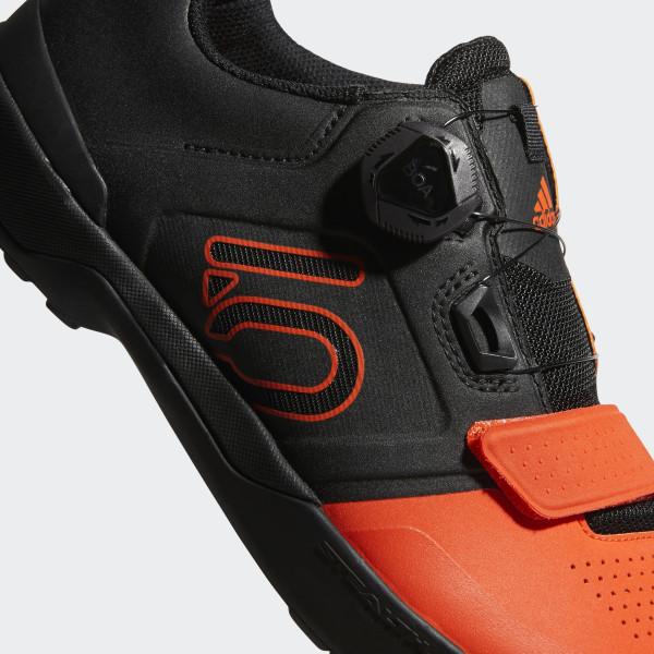 Zapatilla Five Ten Mountain Bike Kestrel Pro Boa Naranja adidas   adidas España