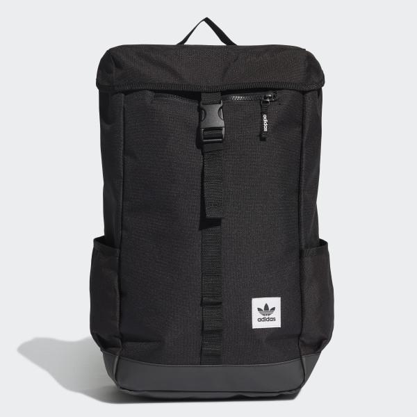 277276e51e adidas Premium Essentials Top Loader Backpack - Black | adidas US