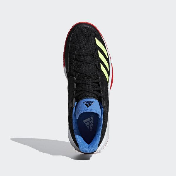 Noir Essence AdidasFrance Chaussure Stabil Chaussure lF1c3TKJ