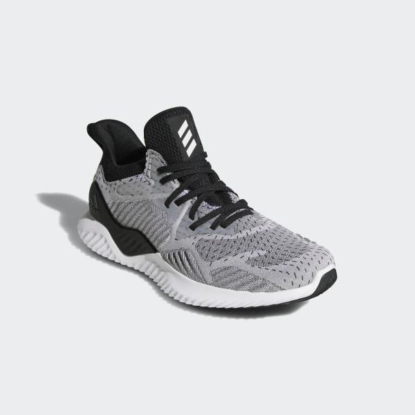 best sneakers 58039 6a743 Alphabounce Beyond Shoes Cloud White   Cloud White   Core Black DB1126