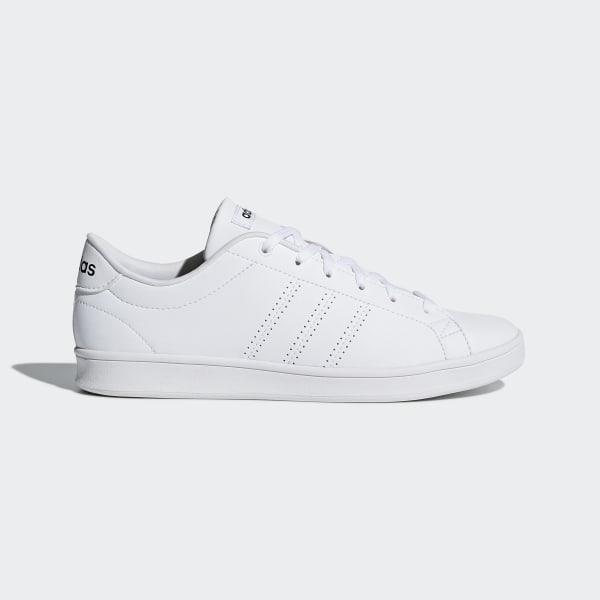 Adidas Vs Advantage Clean Qt W Schwarz Sneakers Damen Outlet :