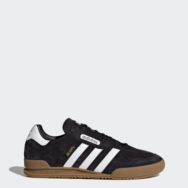 adidas Originals Jeans Super, core black footwear white gold
