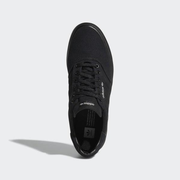 release date a41ff 8738d 3MC Vulc Shoes Core Black   Core Black   Grey Two B22713
