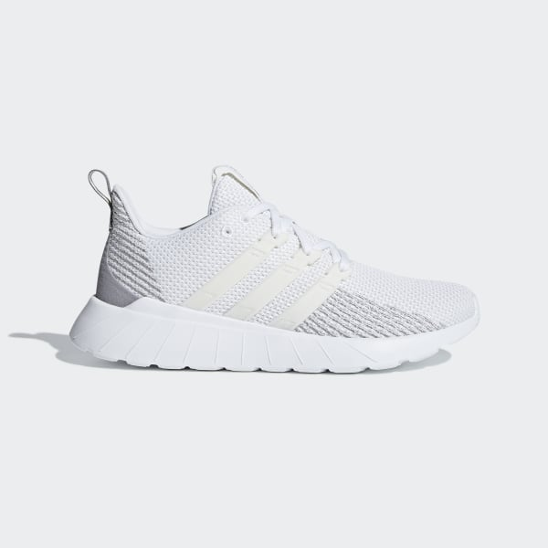 adidas Questar Flow Shoes - White | adidas US
