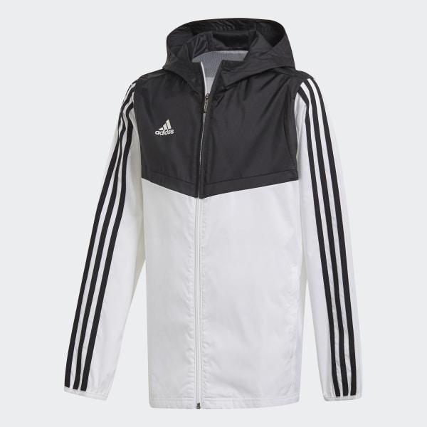cb1a54a08c5a7 Coupe-vent Tiro - blanc adidas | adidas France