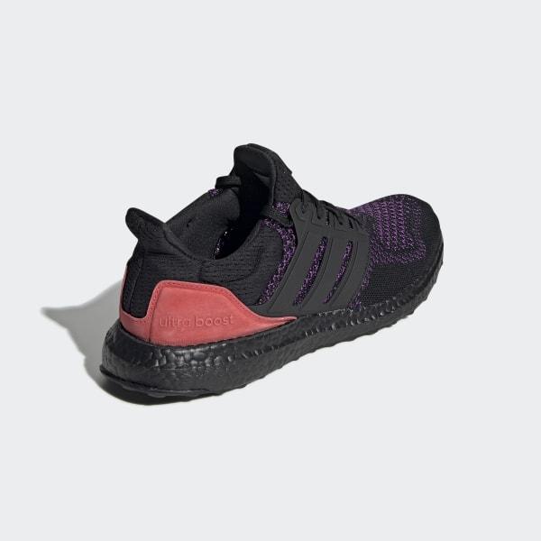 promo code b8af6 dba44 adidas Ultraboost Shoes - Black | adidas Australia