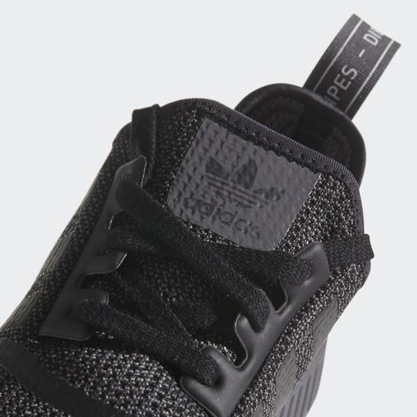6c35bb4a adidas NMD_R1 Shoes - Black   adidas US