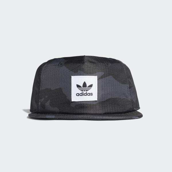 b43dd999f adidas Street Camo Grandad Hat - Black   adidas Canada