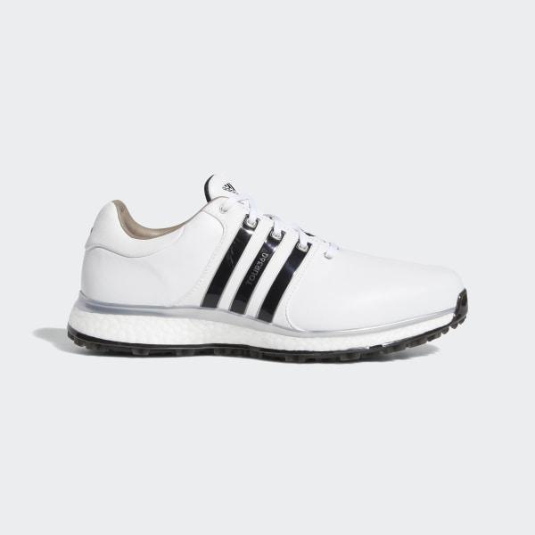 b3a12f28d30a4 Tour360 XT-SL Wide Shoes Ftwr White / Core Black / Silver Met. F34990