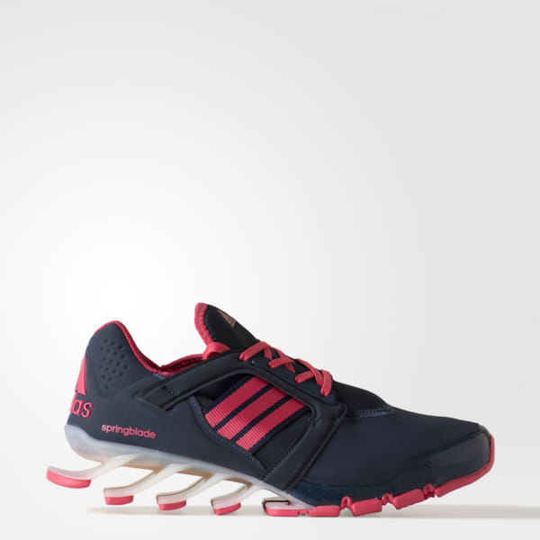 low priced f0f1e 462db Tênis E-Force Springblade COLLEGIATE NAVY CORE PINK  CORE PINK H68447