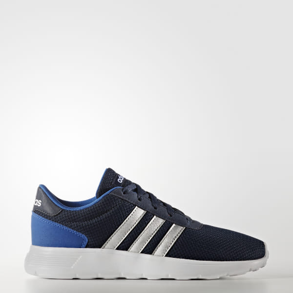 Zapatillas Lite Racer Azul adidas | adidas Peru
