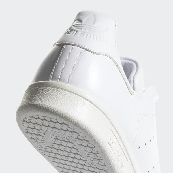 Chaussure Adidas Stan Smith S75104 Full Blanc Blanc Achat